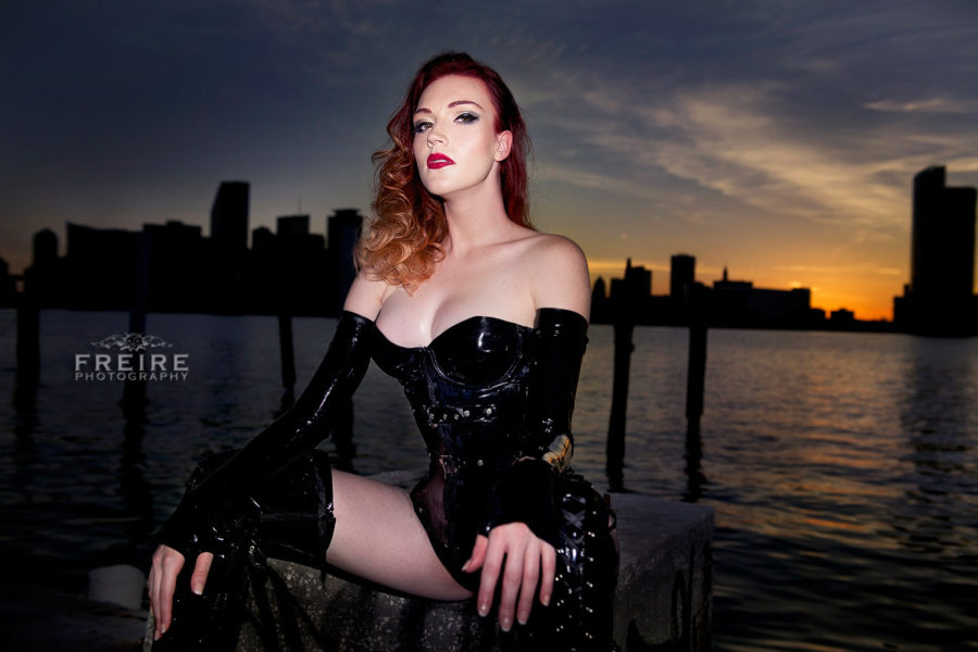 Mistress Deanna Miami fetish