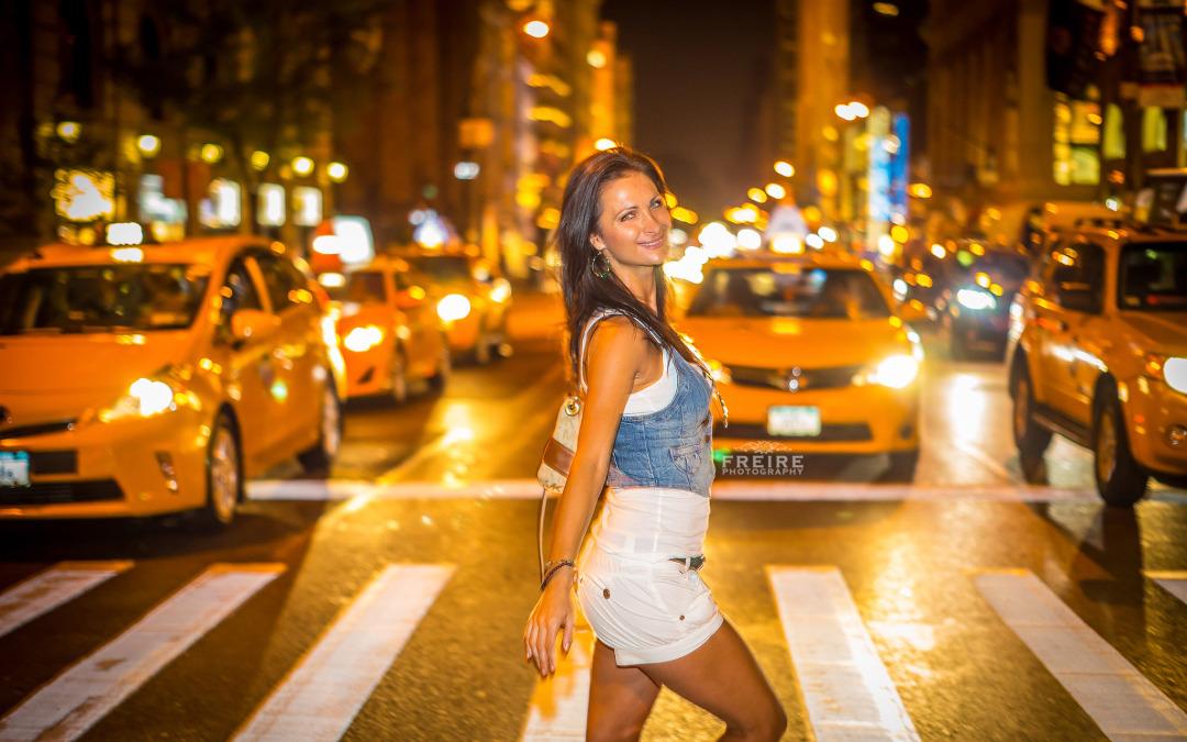 2014 Trip New York to Washington DC -> Charleston -> Savannah