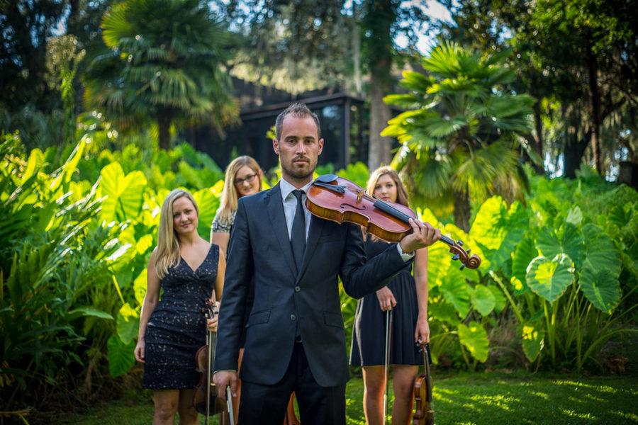 Charleston String Quartet