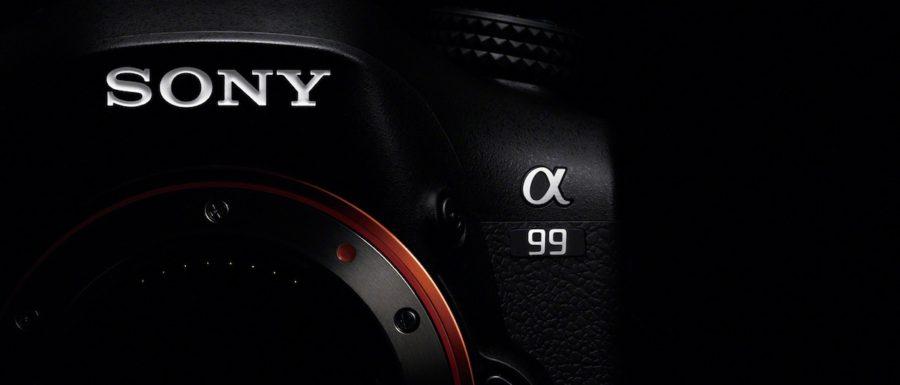 pro photographer uses sony