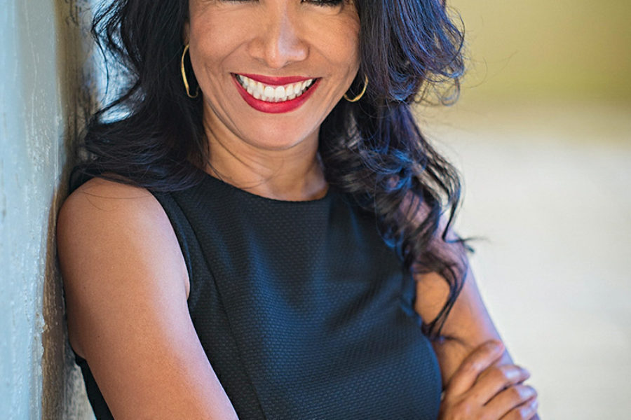 Vivian Santilli Miami Realtor Portraits