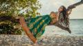 Indian model Lianah