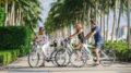 StoneFly e-bikes in South Beach